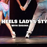 High-Heels Ladystyling workshop with Susana