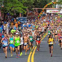 39th Annual Bridge of Flowers Classic Races