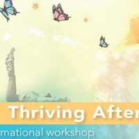 Thriving After Illness with Elisabeth Holmes and Julia De Leon