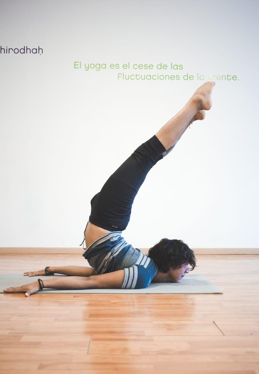Certificación de profesores en Tantra Vinyasa Yoga at Pasaje Yoga ...