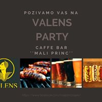 Valens Party