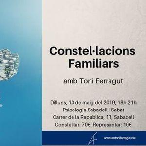 Taller de Constellacions Familiars (Sabadell)