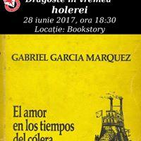 Clubul de Carte NOBEL 1.2 - Gabriel Garca Mrquez