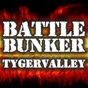 Battle Bunker Tygervalley