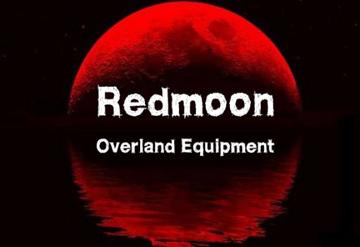 Redmoon at 4x4 Expo - Stand D22