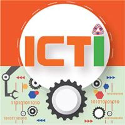 ICTI  สถาบันเทคโนโลยีและการสื่อสารเพื่ออุตสาหกรรม