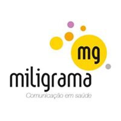Miligrama - Comunicação em Saúde