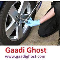 Doorstep Bike Car Tyre Puncture Repair in Madhapur ps