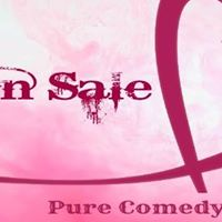LoVe On Sale - A comedy theatre play