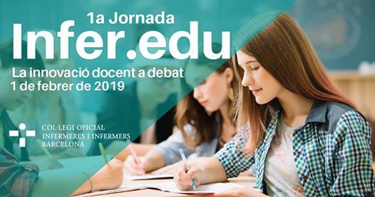 1a Jornada Infer.edu La innovaci docent a debat