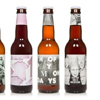 Pumped - The Art of Modern Beer