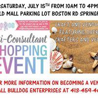 July 15th LuLaRoe Multi Consultant Popup and CraftVendor Fair