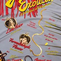 Jungle Exotica Burlesque Extravaganza