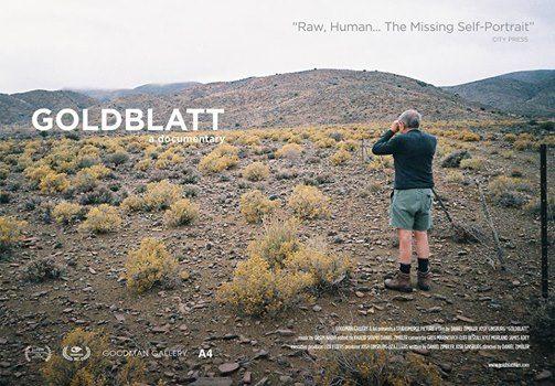 Special Screenings of Goldblatt A Documentary