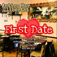 Prximamente First Date