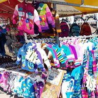 Spiering Festivalmarkt 2017
