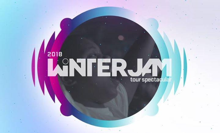 Winter Jam 2018 2 Tix 3 Nt stay in Myrtle Beach 149 per couple