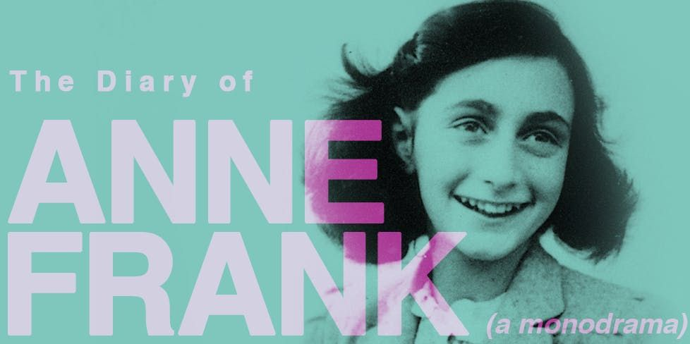 The Diary of Anne Frank (monodrama)