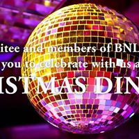 British Nigeria Law Forum (BNLF) Christmas Dinner