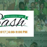 13th Annual HERO Bash
