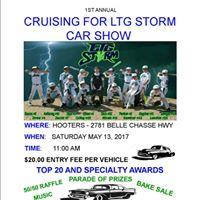 Cruising for LTG Storm - CarTruck Show