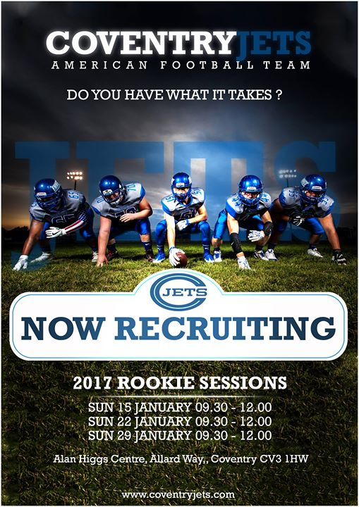 Coventry Jets Taster Session (13)