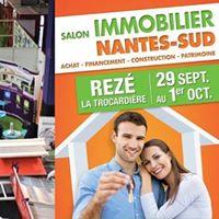 Salon Immobilier Nantes Sud
