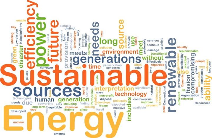 Understanding the Energy & Sustainability Sector