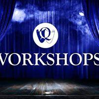 Audition Workshop - Liz Valdez