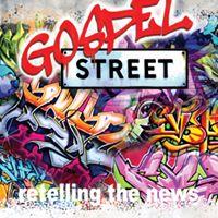 Gospel Street - Newbury