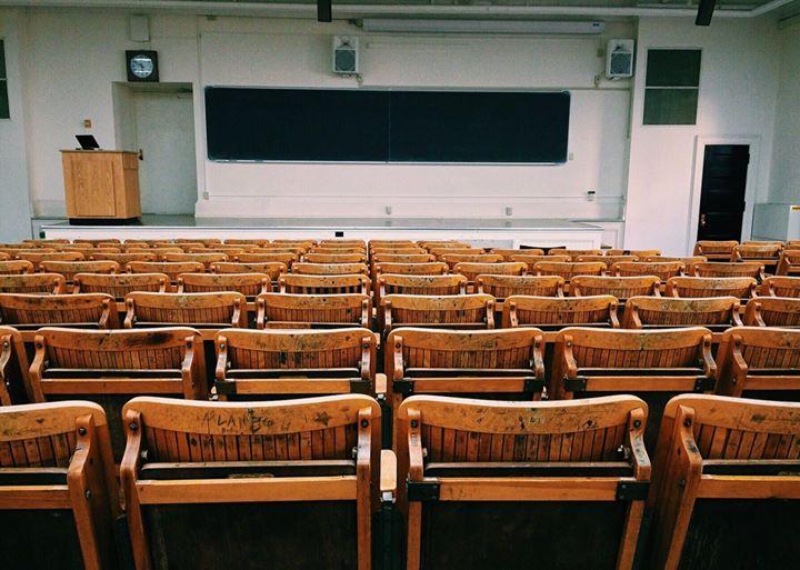Kan universiteter redde verden