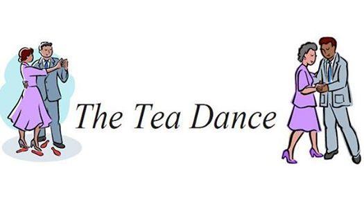 FergusonTriumph Tea Dance