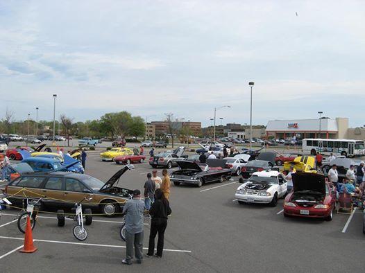 Khedive Autos Shriners Th Annual FunnShine Car Show At - Car show chesapeake va