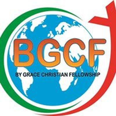 By Grace Christian Fellowship