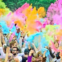 The Biggest Holi Pool Party in Greater Noida