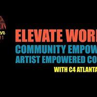 Elevate Enlighten Workshop with C4 Atlanta