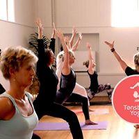 Sommer Yoga -Intensivkurs