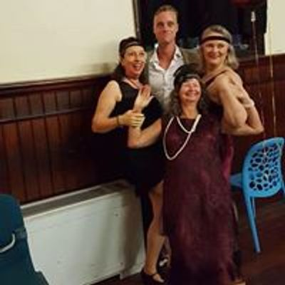 Swing Dancing Townsville