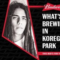 Budweiser  Whats Brewing In Koregaon Park feat. Zokhuma (Live)