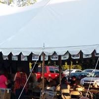 Hometown Beer Tent