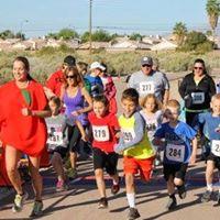 LVTC Celebrate Education 8K Run and 1Mile Walk