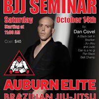 Dan Covel Black Belt Seminar