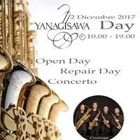 Yanagisawa DAY