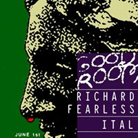 Richard Fearless Ital and Love Games