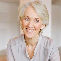 Authors Talk  Joanna Trollope