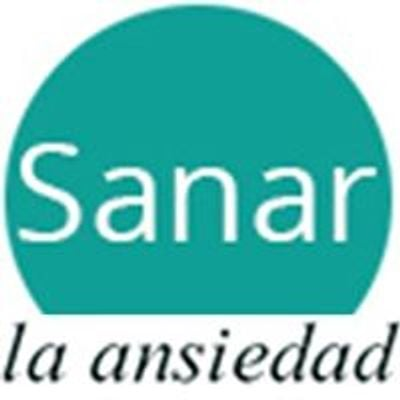 Sanar la Ansiedad