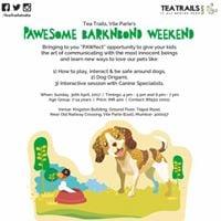 Kids&ampDogs Weekend