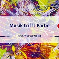 Musik trifft Farbe