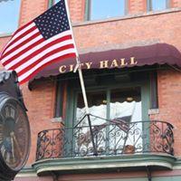 Newburgh City Council Meeting - Nov 23rd