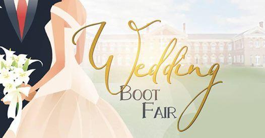 Hampshire Wedding Boot Fair